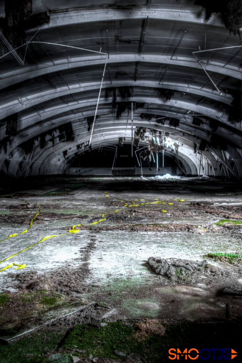 urbex locatie Game over 001