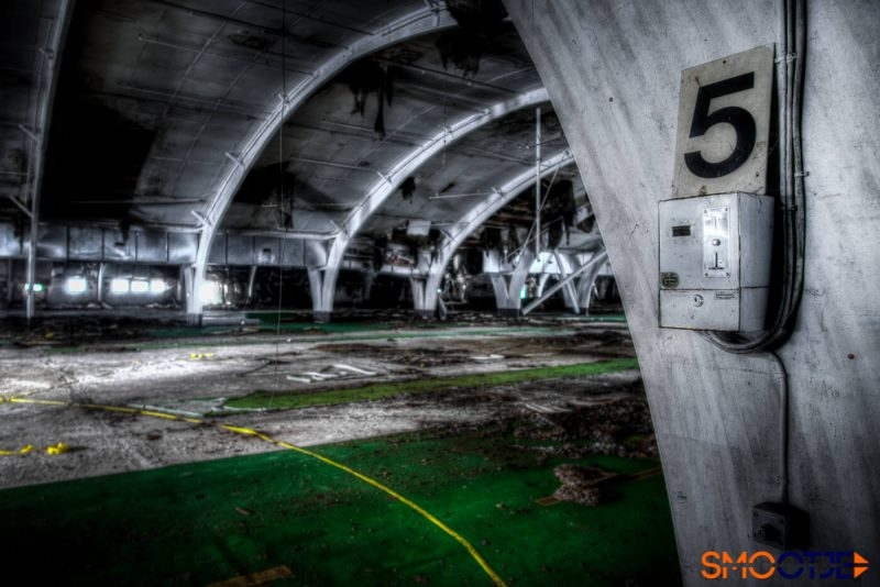 urbex locatie Game over 004