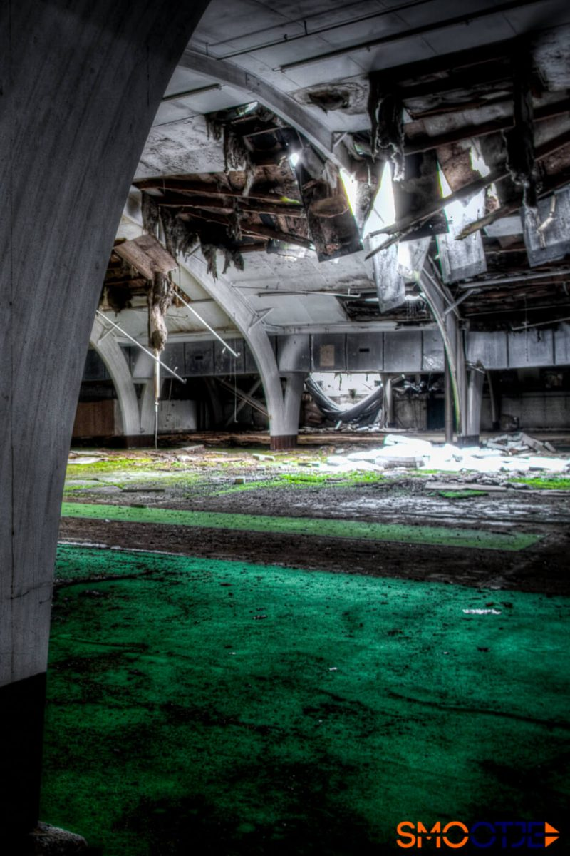 urbex locatie Game over 005